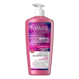 Microbiome Protection Balsam do ciała 5w1 odżywczo-ujędrniający - skóra sucha i pozbawiona elastyczności