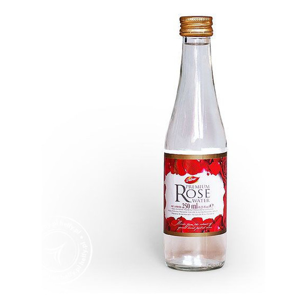 Dabur Rose Water Woda Różana 250ml