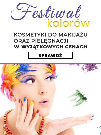 Festiwal Kolorów 29.06-05.07