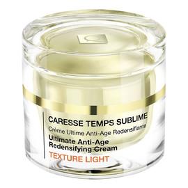 Texture Light krem poprawiający gęstość skóry przeciwstarzeniowy