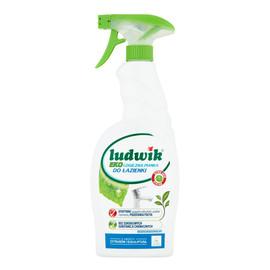 Pianka do łazienki o zapachu cytrusów i eukaliptusa