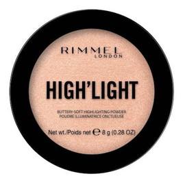 High'light Buttery-Soft Highlighting Powder rozświetlacz do twarzy