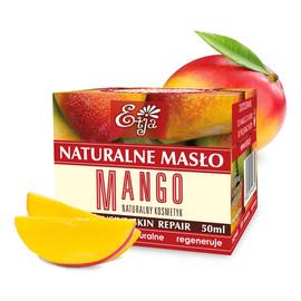 naturalne rafinowane Masło mango