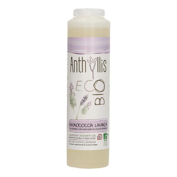Anthyllis Eco żel pod prysznic z wyciągiem z lawendy 250ml