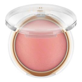 Cheek lover oil-infused blush róż do policzków 010 blooming hibiscus
