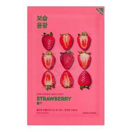 Strawberry Maseczka do twarzy z ekstraktem z truskawek