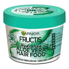Hair Food Aloe Vera nawilżająca maseczka do włosów normalnych i suchych