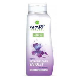 żel pod prysznic Passion Flower & Violet