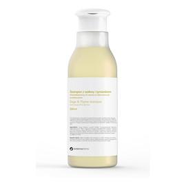 Sage & Thyme Shampoo szampon przeciwłupieżowy do włosów ze skłonnością do przetłuszczania się Szałwia i Tymianek