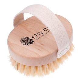 Peeling Brush szczotka do peelingowania szczotkowanie ciała na sucho