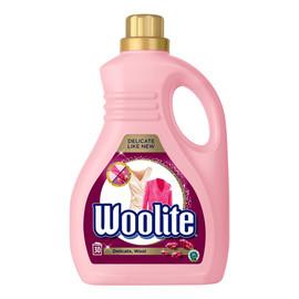 Delicate wool płyn do prania ochrona delikatnych tkanin z keratyną