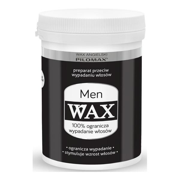 Pilomax Wax Men Preparat Przeciw Wypadaniu Włosów 240ml
