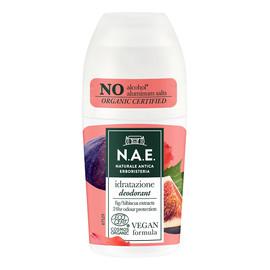 Idratazione Deodorant w kulce z ekstraktem z figi i hibiskusa
