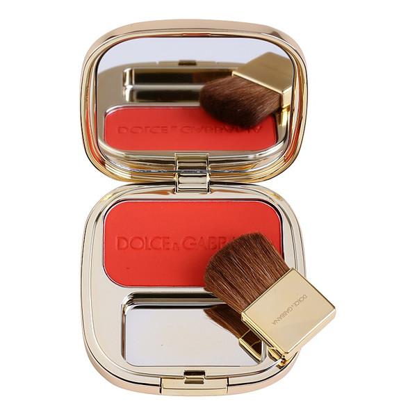 Dolce & Gabbana The Blush Luminous Cheek Colour róż do policzków 5g
