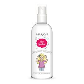 Spray ułatwiający rozczesywanie dla dziewczynek