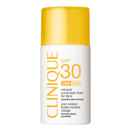 Sunscreen Fluid For Face SPF30 Emulsja do opalania twarzy