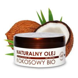 Olej z miąższu kokosa BIO