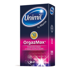 lateksowe prezerwatywy 10szt