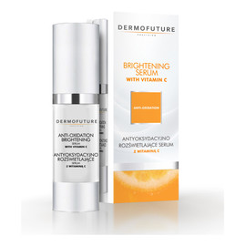 Brightening serum antyoksydacyjno-rozświetlające z witaminą C Anti-Oxidation