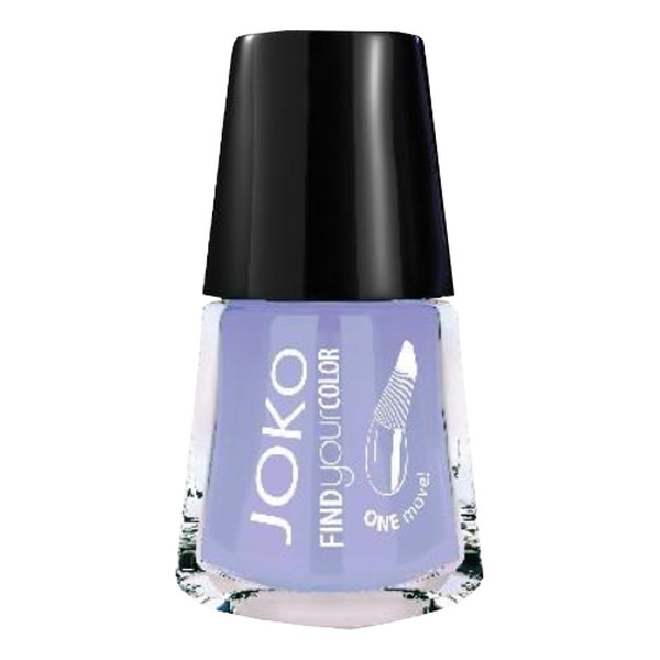 Joko Find Your Color Lakier do paznokci NEW 10ml