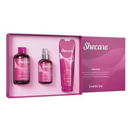 Zestaw shampoo 300ml + mask 250ml + magic spray 200ml