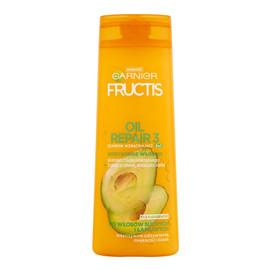Oil Repair 3 szampon do włosów suchych i łamliwych