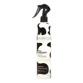 mleczna odżywczo-nawilżająca odżywka 2-fazowa do włosów