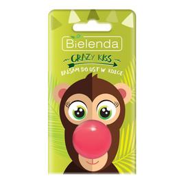 Balsam Do Ust W Kulce Małpka