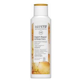 Szampon do włosów zniszczonych bio-olej z orzechów makadamia i bio-quinoa
