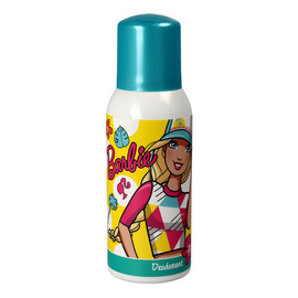 Summer Dezodorant spray
