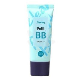 Oczyszczający Krem BB Z Filtrem SPF30
