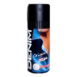 Men dezodorant