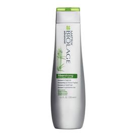 Fiber Strong szampon do włosów suchych i zniszczonych