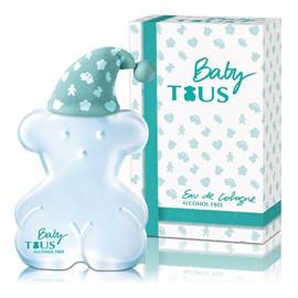 Baby Unisex woda kolońska Alcohol Free spray