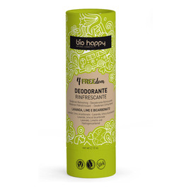 Odświeżający dezodorant w sztyfcie Limonka & Lawenda