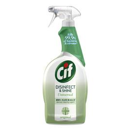 Spray czyszcząco-dezynfekujący Orginal