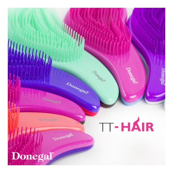 Donegal Szczotka Do Włosów TT-Hair 1218